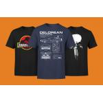 Zavvi – 2 Geek T-Shirts (superman, Star Wars,..) inkl. Versand um 19,99 €