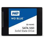 Western Digital WD Blue 3D NAND SATA SSD 500GB um 49,32 €
