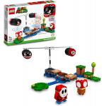 LEGO Super Mario – Riesen-Kugelwillis Erweiterung (71366) um 21,08€