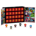 Funko Pop! Adventkalender inkl. Versand um 28,99 € bei Zavvi.de