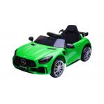 "AMG ""Mercedes Benz Gtr"" Kinderauto um 144 € statt 181,90 €"