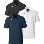 3er-Pack Kappa Poloshirts um 29,99 € statt 47,98 €
