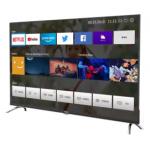 CHiQ U55H7A 55″ 4K UHD Smart TV um 279 € statt 424,90 €