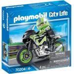 playmobil City Life – Motorradtour (70204) um 4,13 € statt 11,87 €