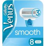 Gillette Venus Smooth Ersatzklingen, 8 Stück um 12,12 € statt 20,99 €