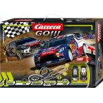 Carrera GO!!! Set – Super Rally (62495) um 35,71 € statt 61,80 €