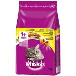 "Whiskas Katzenfutter Adult 1+ ""Huhn"" (7kg) um 11,24 € statt 20,09 €"