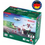 """Theo Klein 8790 Bosch """"3-in-1 Aircraft Team"""" Konstruktionsset um 16 €"""