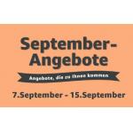 Amazon September-Angebote – Highlights vom 14. September 2020