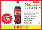 kostenlose 1L Coca-Cola (inkl. light oder zero) Flasche von 2.2. – 22.2.2012 @Spar, Eurospar und Interspar