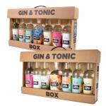 Franz von Durst – Gin & Tonic Box Duo um 71,82 € statt 79,80 €