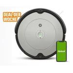 iRobot Roomba 698 Saugroboter um 229 € statt 287,90 €