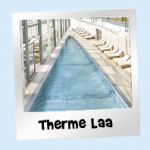 Therme Laa: 2 Nächte inkl. Halbpension & Therme ab 160,55€