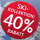 -40% auf die gesamte Ski-Kollektion bis 6.2.2012 @C&A Onlineshop