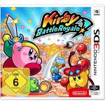 Kirby Battle Royale (Nintendo 3DS) um 6,05 € statt 16,04 €