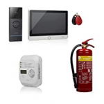 Smartwares Produkte (z.B. Feuerlöscher, Rauchmelder) zu Spitzenpreisen!