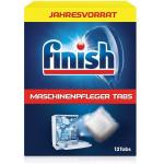 12x finish Maschinenpfleger Tabs um 5,99 € statt 9,95 €