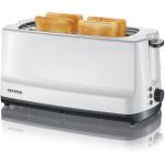 Severin AT 2234 Langschlitz-Toaster um 14,95 € statt 30,65 €