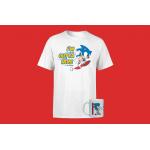 T-Shirt + Tasse (zB.: Top Gun, Sonic, …) um 9,99 € bei Zavvi