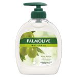 4x Palmolive Naturals Milch & Olive Flüssigseife 300 ml um 3,25 €