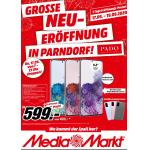 Media Markt Parndorf – Neueröffnung und alle Märkte feiern mit!