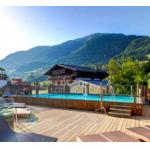 5* Luxus in Hinterglemm: 1 Nacht inkl. Frühstück, Joker Card & Spa ab 88 €