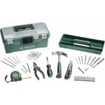 Bosch Starter Box Handwerkzeugset, 73-tlg. um 19,99 € statt 41,17 €