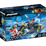 playmobil Top Agents – Arctic Rebels Eistrike (70232) um 24,11€ statt 30€