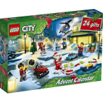 LEGO City – Adventskalender 2020 (60268) um 14,07 € statt 17,57 €