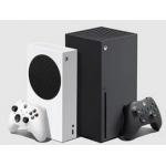 Xbox Series X ab 489,99 € / Xbox Series S ab 289,99 € bei Media Markt