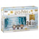 FunKo Pocket Pop! Harry Potter Adventkalender 2019 um 28,99 €