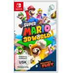 Super Mario 3D World + Bowser's Fury um 48,99 € vorbestellen