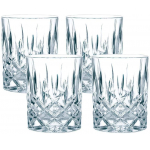 Nachtmann Noblesse Whiskygläser-Set, 4-tlg. um 11,37 € statt 17,50 €