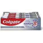 12x Colgate Komplett Ultra Weiß Zahnpasta 75ml um 6,75 € statt 11,40 €