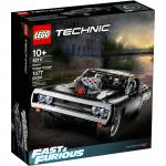 LEGO Technic – Dom's Dodge Charger (42111) um 64,59€ statt 77,99 €