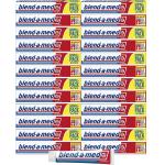 24x Blend-a-med Classic Zahncreme 75ml um 11,82 € statt 22,80 €