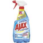 4x Ajax 3-Fach Aktiv Glasreiniger, 500 ml um 3,61 € statt 6,76 €