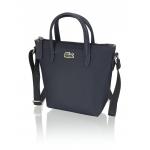 """Lacoste """"Concept"""" Mini Bag (blau oder rot) um 35,96 € statt 69,95 €"""