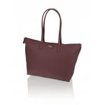 """Lacoste """"Concept"""" Shopping Bag um 41,96 € statt 55,90 €"""