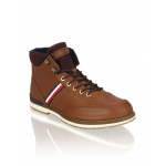 Tommy Hilfiger Outdoor Corporate Leather Boots um 83,30€ statt 124€
