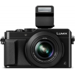 "Panasonic LUMIX ""DMC-LX100EGK"" Premium Digitalkamera um 350,69 €"