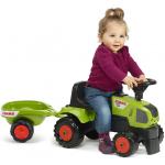 Falquet &Ciet Claas Traktorrutscher mit Anhänger um 25,80€ statt 35€