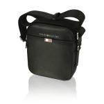 Tommy Hilfiger Business Leather Umhängetasche um 63,96€ statt 88,33€