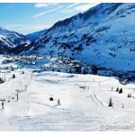 Obertauern im Winter – 2 Nächte inkl. Frühstück um 139 € statt 260 €