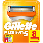 32xGillette Fusion 5 Rasierklinge um 56,06 € statt 107,80 €