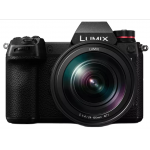 Panasonic Lumix DC-S1 Kamera zu Bestpreisen bei MediaMarkt.at