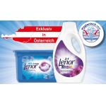 Lenor Waschmittel GRATIS testen (bis 30. November 2020)