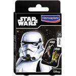 4x Hansaplast Star Wars Pflaster, 20 Stück um 3,78 € statt 13,66 €