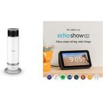 Bosch Smart Home Kamera + Echo Schow 5 ab 184,99 € statt 256,35 €