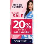 heine (Damenmode) – 20% Extra-Rabatt auf Sale-Produkte (bis 11.10.)